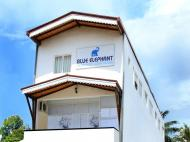 Blue Elephant Tourist Guesthouse, 2*
