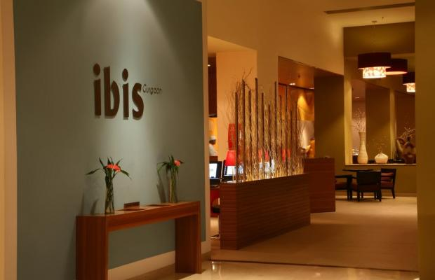 фотографии отеля ibis Gurgaon Golf Course Road Hotel изображение №19