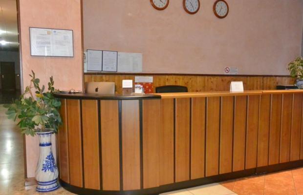 фотографии Hotel Central Station изображение №4