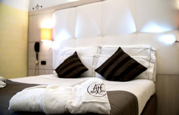 фотографии Hotel Agape изображение №4