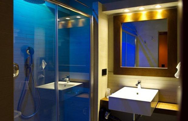 фото отеля Hotel Mentana изображение №45