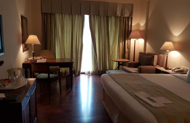 фотографии отеля Radisson Hotel Varanasi изображение №11