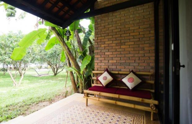 фото Hue Riverside Boutique Resort & Spa изображение №22