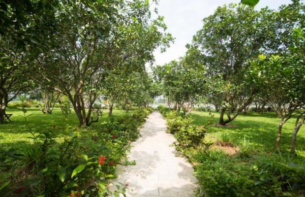 фото отеля Hue Riverside Boutique Resort & Spa изображение №17