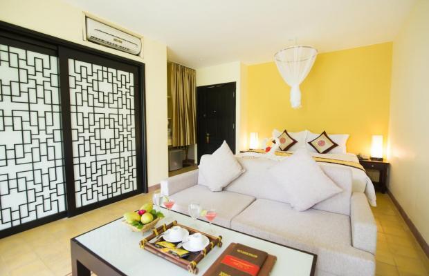 фото Hue Riverside Boutique Resort & Spa изображение №10