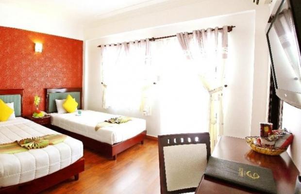 фотографии отеля Universe Central Hotel изображение №27