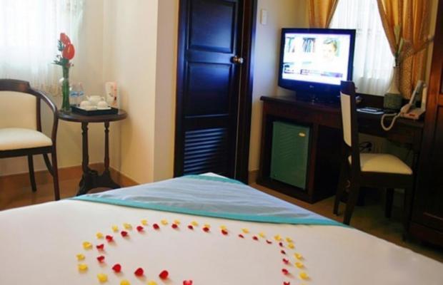 фотографии отеля Universe Central Hotel изображение №23