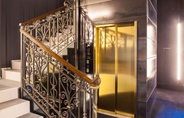 фотографии отеля Senato Hotel Milano изображение №43