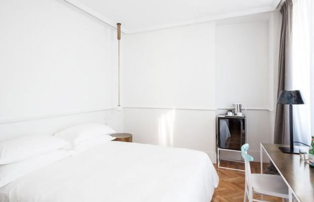 фотографии отеля Senato Hotel Milano изображение №35