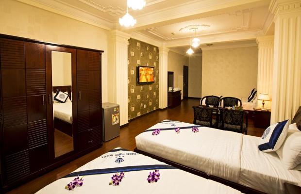 фото Thien Tung Hotel изображение №18