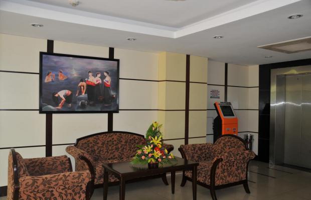 фотографии Dong Kinh Hotel изображение №24