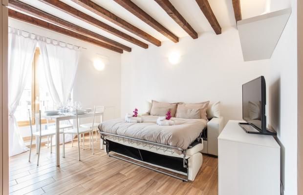 фотографии отеля SuiteLowCost - Navigli изображение №15
