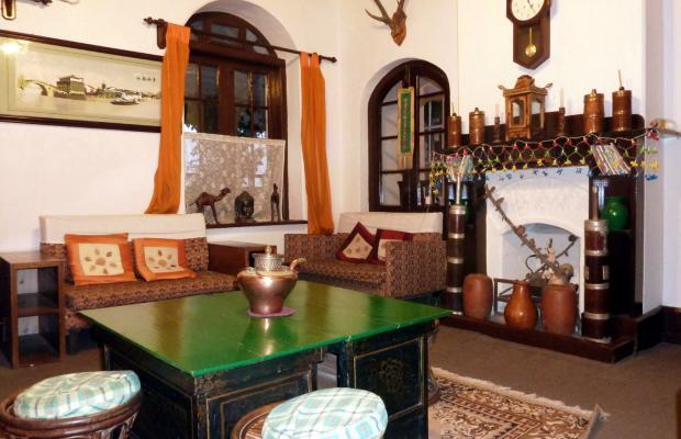 фото Kalimpong Park Hotel изображение №10