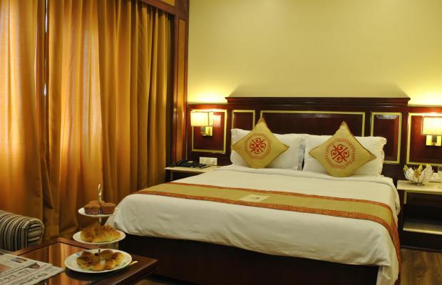 фотографии отеля Dynasty изображение №39