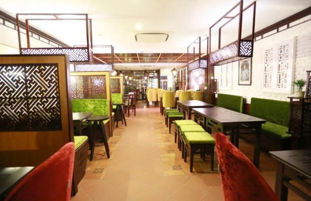 фотографии Duc Vuong Hotel изображение №36