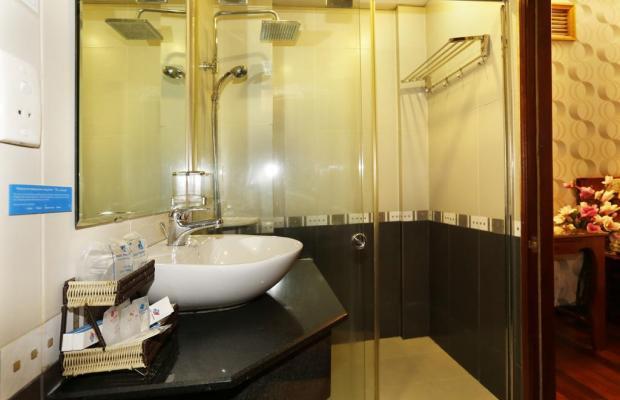 фото Duc Vuong Hotel изображение №26