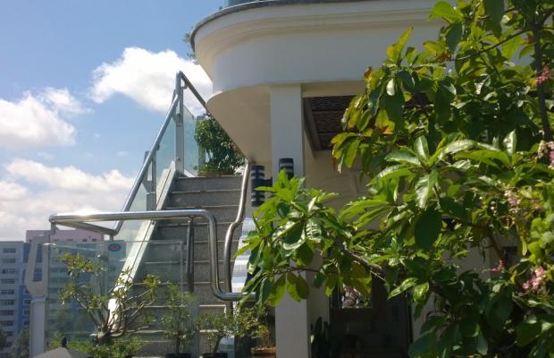 фотографии Duc Vuong Hotel изображение №12