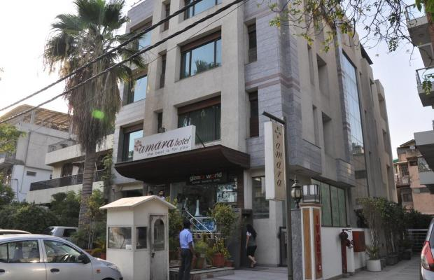 фотографии отеля Amara Hotel изображение №15