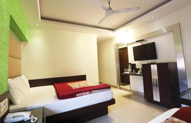 фото Hotel Shri Vinayak изображение №18