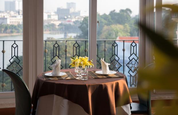 фотографии отеля Golden Lakeside ( ех. Golden Lake View Hotel) изображение №23