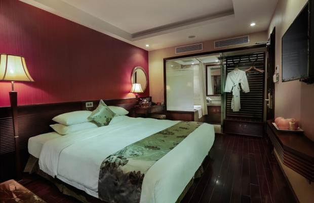 фото отеля Golden Silk Boutique Hotel изображение №33