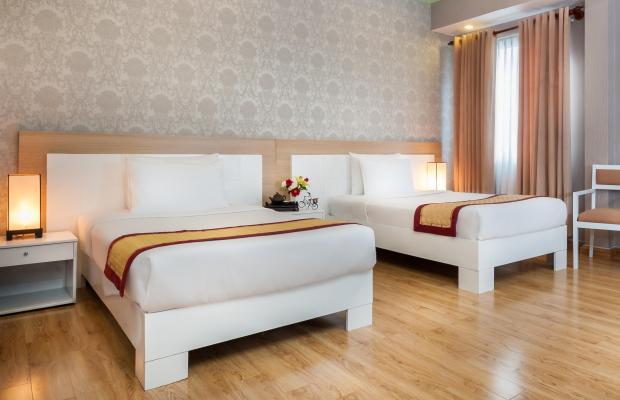 фото Saga Hotel (ex. Hong Vina HBT) изображение №18
