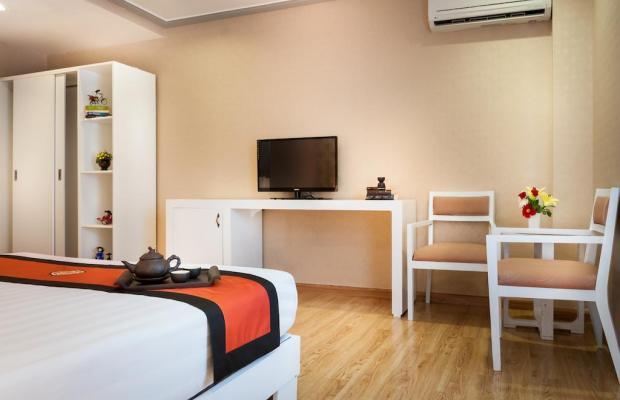 фото отеля Saga Hotel (ex. Hong Vina HBT) изображение №5