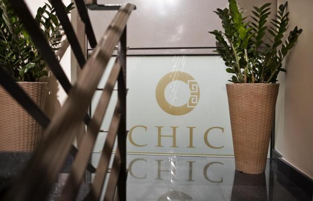 фотографии Chic Hotel изображение №8