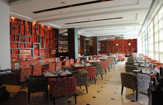 фотографии Novotel Hyderabad Convention Centre изображение №4
