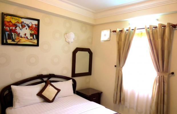 фото отеля Hoang Lien Hotel изображение №5
