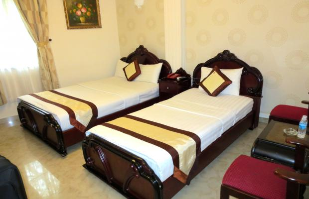 фотографии отеля Hoang Lien Hotel изображение №3