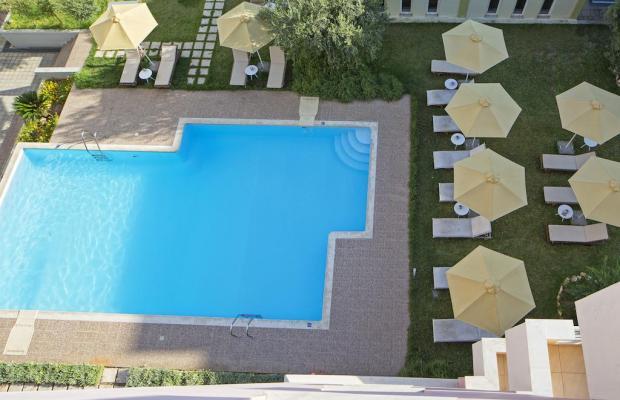 фотографии отеля Civitel Attik Hotel изображение №11