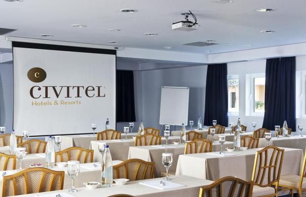 фото отеля Civitel Attik Hotel изображение №5