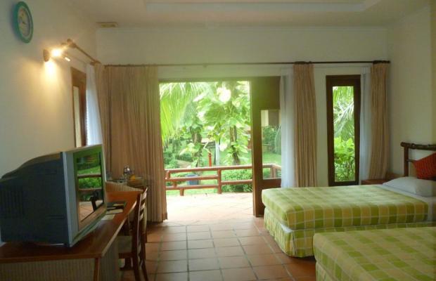 фотографии отеля Can Gio Resort изображение №7