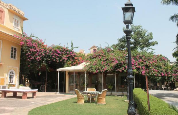 фотографии Naila Bagh Palace Heritage Home Hotel изображение №12