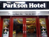 Parkson (ех. Thaison Grand Hotel), 3*
