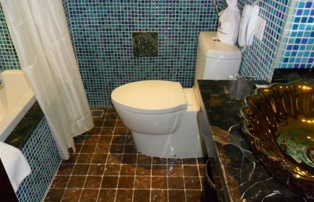 фотографии отеля Golden Lotus Luxury Hotel изображение №23