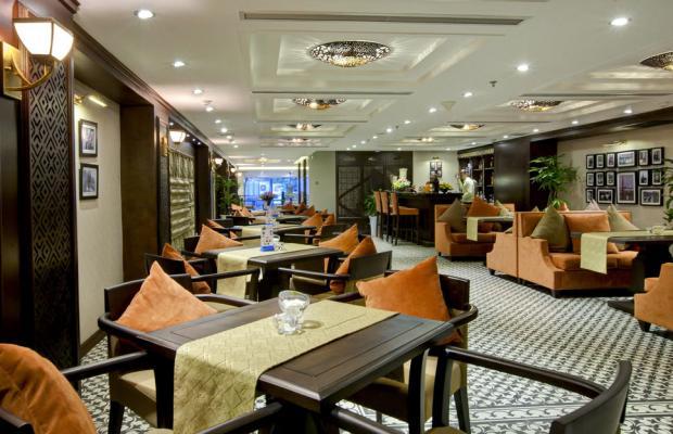 фото отеля Golden Lotus Luxury Hotel изображение №5