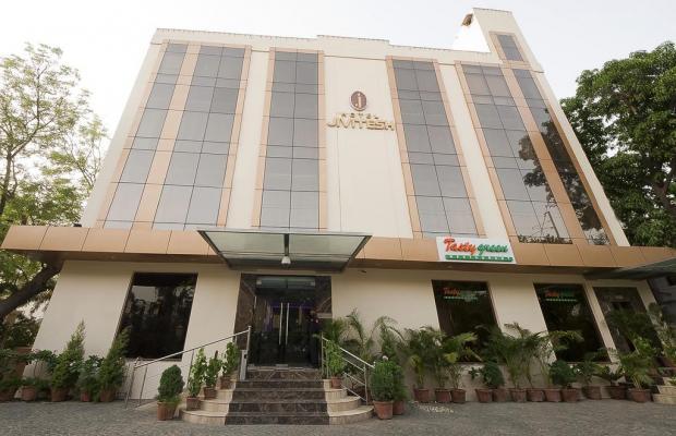 фото Hotel Jivitesh изображение №38