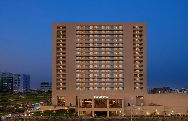 фото отеля The Westin Hyderabad Mindspace изображение №73
