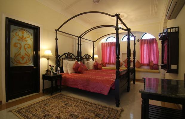 фотографии отеля Shahpura House изображение №27