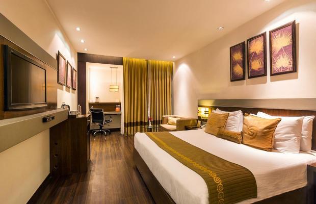 фото отеля Shervani Nehru Place изображение №13