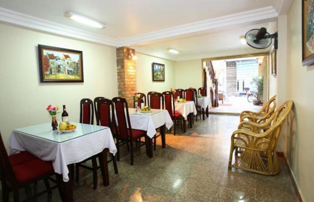 фото Hanoi Lucky Hotel изображение №14