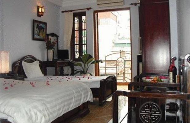 фотографии отеля Hanoi Lucky Hotel изображение №7