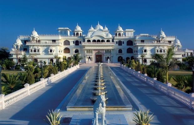 фото отеля Shiv Vilas Resort изображение №17