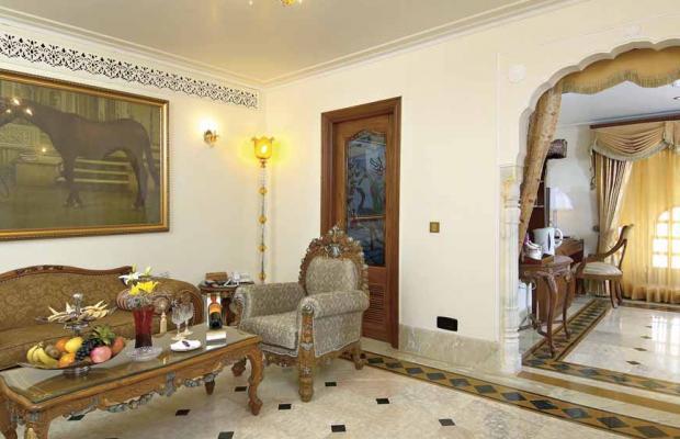 фотографии отеля Shiv Vilas Resort изображение №7
