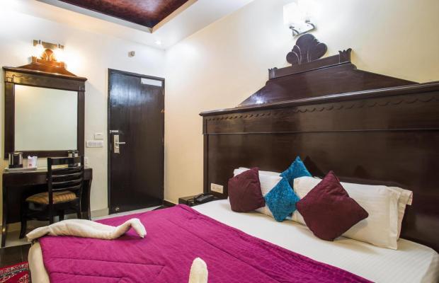 фотографии Hotel Bonlon Inn изображение №12