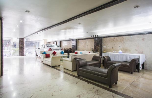 фото Hotel Bonlon Inn изображение №6