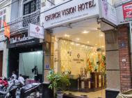 Church Vision Hotel (ех. Hanoi Ciao Hotel), 3*