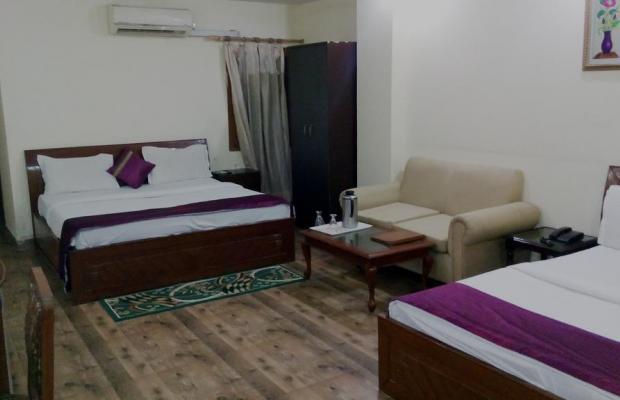 фото Hotel Hanuwant Palace изображение №22